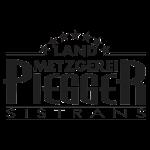 Landmetzgerei Piegger Tirol Logo