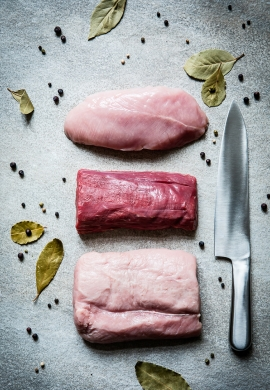 Fondue-heißer Stein-Raclette-Paket