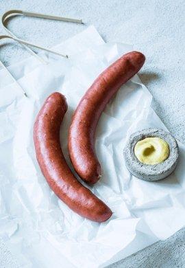 Käsekrainer Wurst online bestellen