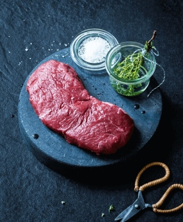 Rumpsteak Produktbild